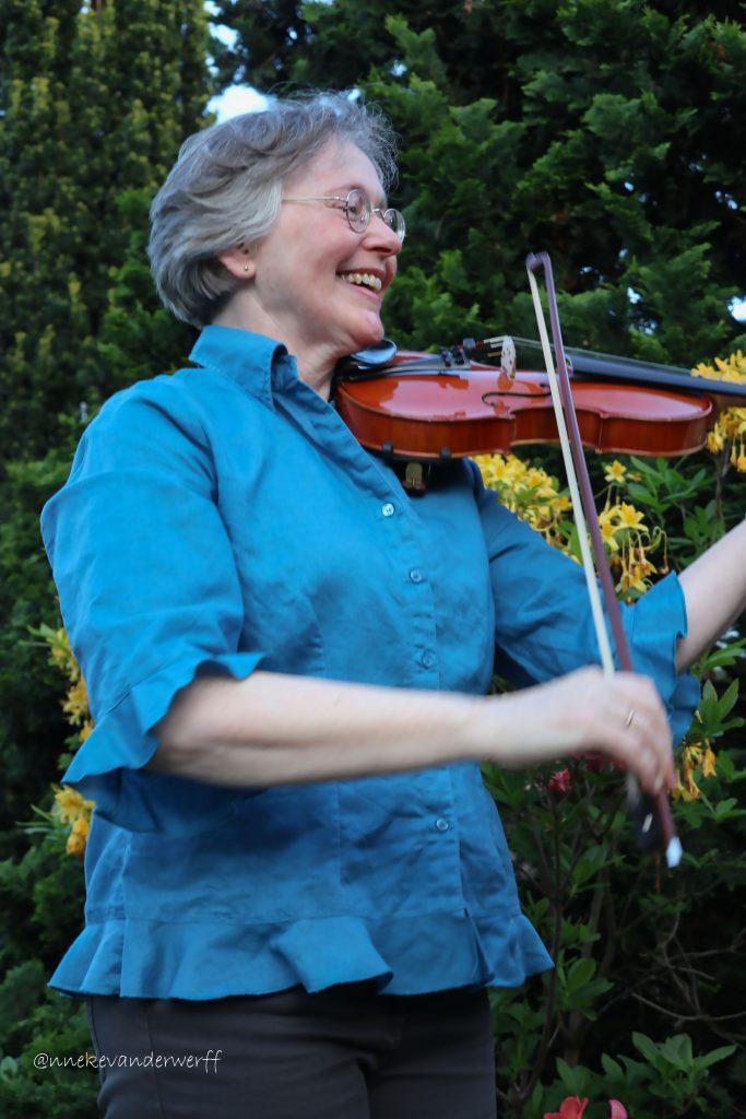 Carla van der Heijden